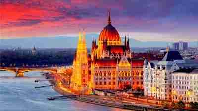 Danube Bike & Boat: Passau to Budapest 2