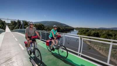 Danube Highlights on Bike and Boat: Passau to Budapest 17