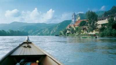 Danube Highlights on Bike and Boat: Passau to Budapest 25