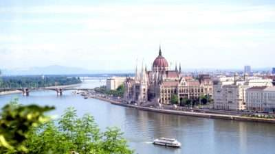 Danube Highlights on Bike and Boat: Passau to Budapest 29
