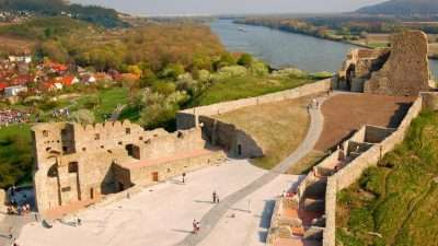 Danube Highlights on Bike and Boat: Passau to Budapest 30