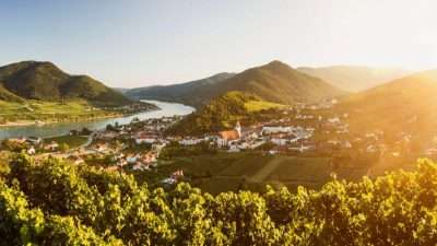 Danube Highlights on Bike and Boat: Passau to Budapest 32