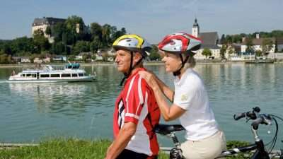Danube Highlights on Bike and Boat: Passau to Budapest 34