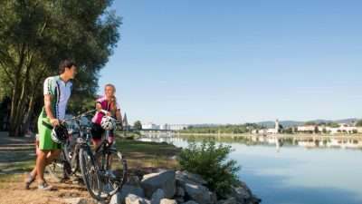 Danube Highlights on Bike and Boat: Passau to Budapest 36