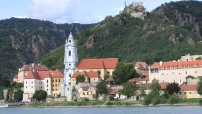 Danube Highlights on Bike and Boat: Passau to Budapest 41