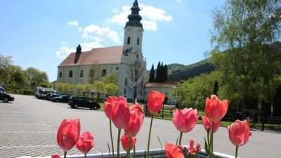 Danube Highlights on Bike and Boat: Passau to Budapest 43