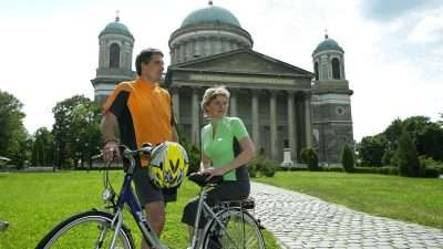 Danube Highlights on Bike and Boat: Passau to Budapest 44