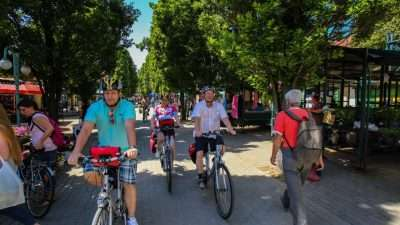 Danube Highlights on Bike and Boat: Passau to Budapest 49