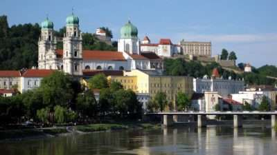 Danube Highlights on Bike and Boat: Passau to Budapest 54