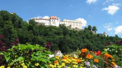 Danube Highlights on Bike and Boat: Passau to Budapest 57