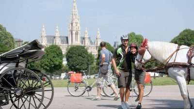 Danube Highlights on Bike and Boat: Passau to Budapest 61