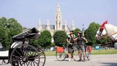 Danube Highlights on Bike and Boat: Passau to Budapest 68