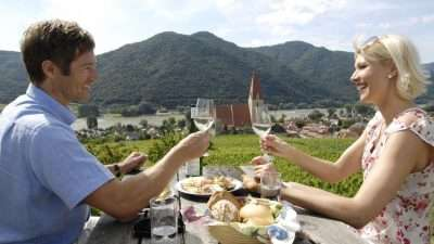 Danube Highlights on Bike and Boat: Passau to Budapest 69
