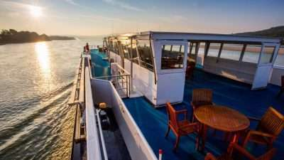 Danube Highlights on Bike and Boat: Passau to Budapest 79