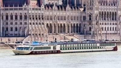 Danube Highlights on Bike and Boat: Passau to Budapest 85