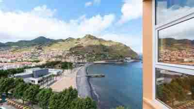 Flower Island Of Madeira 9