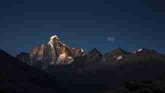 Gongga Mountain Trek 14