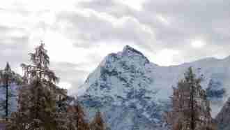 Gongga Mountain Trek 24