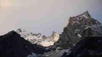 Gongga Mountain Trek 26