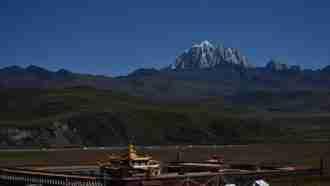 Gongga Mountain Trek 29