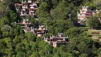 Gongga Mountain Trek 2