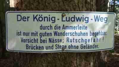 King Ludwig Way 35