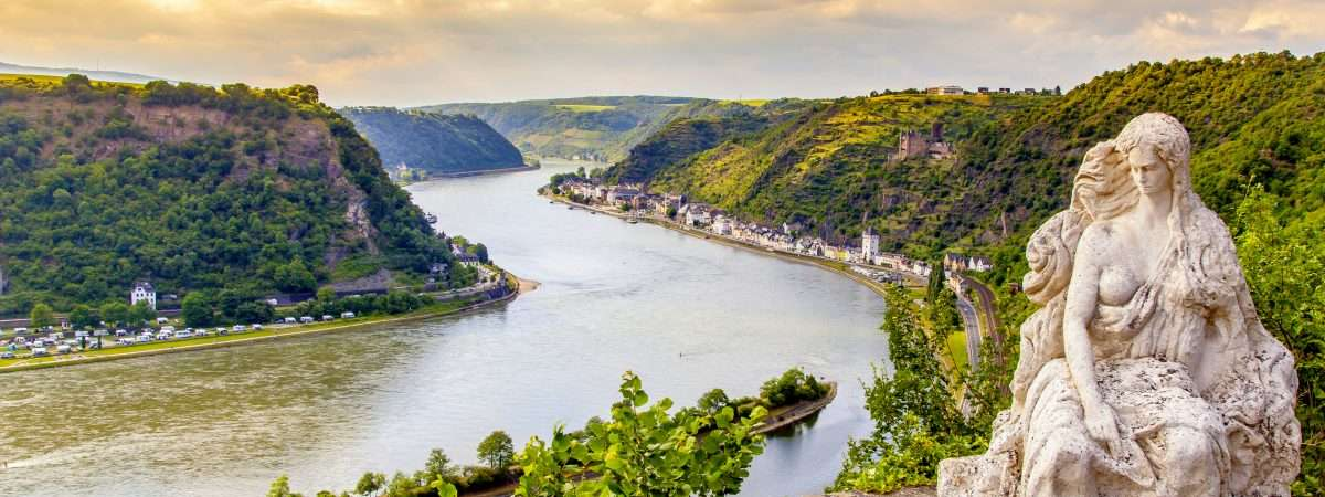 Romantic Rhein Short Break