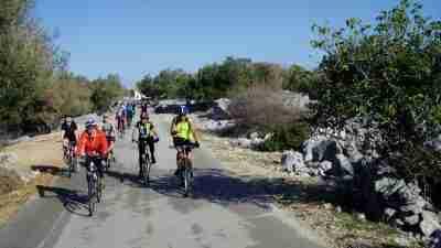 Kvarner Bay by Bike and Boat 9