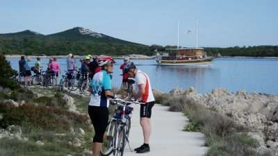 Kvarner Bay by Bike and Boat 25