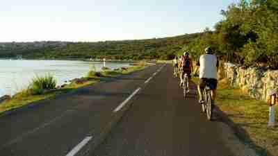 Kvarner Bay by Bike and Boat 28