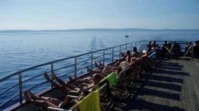 Kvarner Bay by Bike and Boat 29
