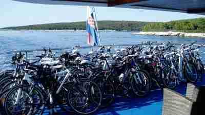 Kvarner Bay by Bike and Boat 30
