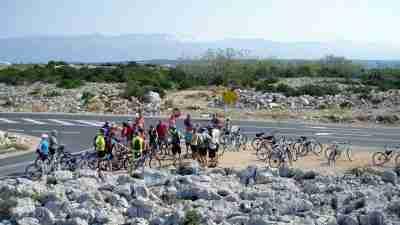 Kvarner Bay by Bike and Boat 32