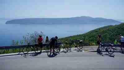 Kvarner Bay by Bike and Boat 15