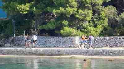 Kvarner Bay by Bike and Boat 34