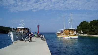 Kvarner Bay by Bike and Boat 19