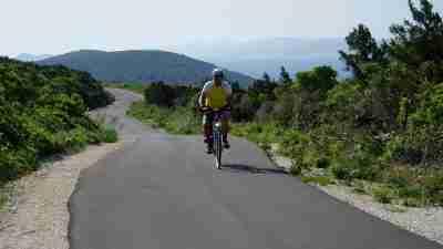Kvarner Bay by Bike and Boat 20