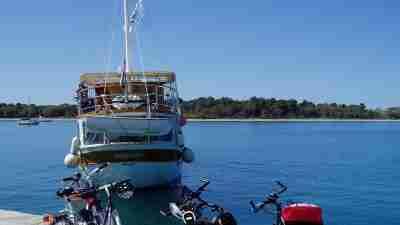 Kvarner Bay by Bike and Boat 21