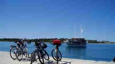 Kvarner Bay by Bike and Boat 22