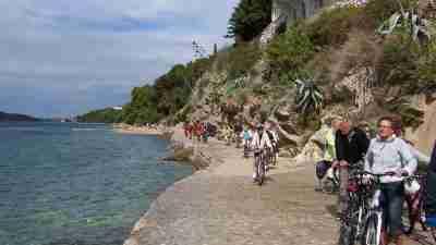 Kvarner Bay by Bike and Boat 2