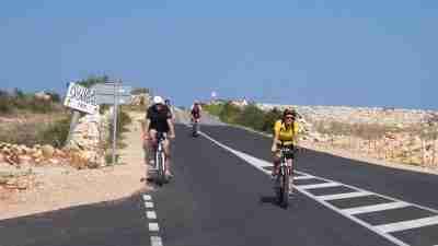 Kvarner Bay by Bike and Boat 3