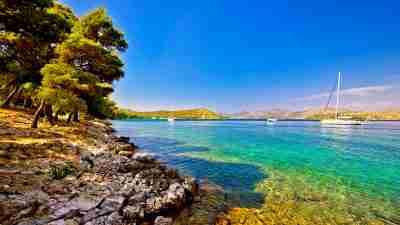 North Dalmatia by Bike and Boat