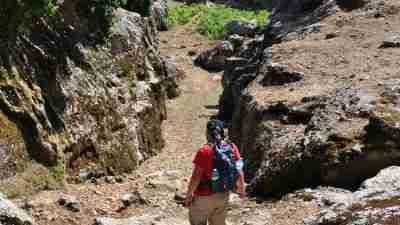Saint Paul Trail 22