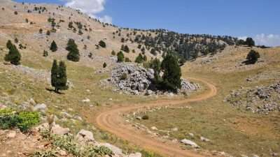Saint Paul Trail 28