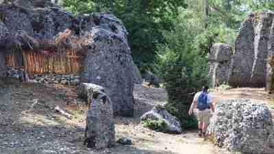 Saint Paul Trail 34