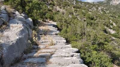 Saint Paul Trail 46