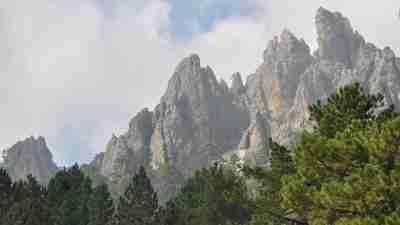 Saint Paul Trail 48