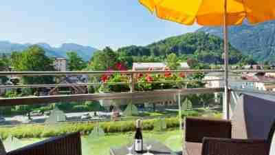 Salzburg Lake District 42