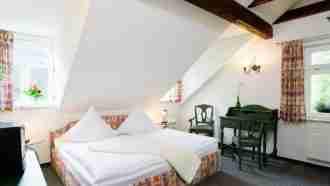 Saxon Switzerland: Malerweg Trail Classic 8
