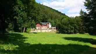 Saxon Switzerland: Malerweg Trail Classic 9
